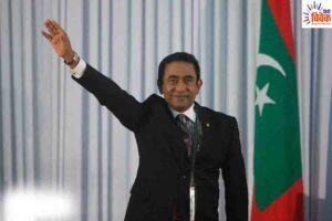 मालदीव में मजबूत हुईं भारत विरोधी ताकतें