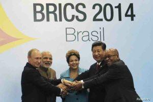 भारत की राजनीतिक जीत ब्रिक्स बैंक