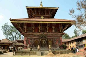 समन्विन्त संस्कृति का केंद्र बिहार