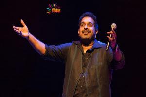 आप गुनगुना दें वही सब से बड़ा अवार्डः शंकर महादेवन