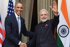 ओबामा यात्रा : नए अध्याय की शुरूआत