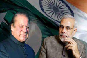पाकिस्तान संबंध मोदी सरकार के सामने चुनौती