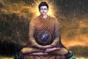 हिन्दू-बौद्ध संयुक्त रूप मेंआज भी विश्वगुरु हैं हम