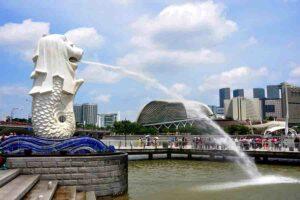 सिंगापुर को समर्थ राष्ट्र बनानेवाले 'ली कुआन यू'