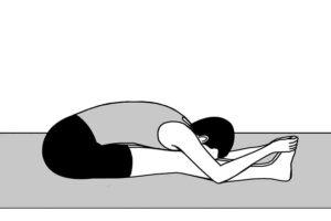 स्वस्थ जीवन केलिए योगासन