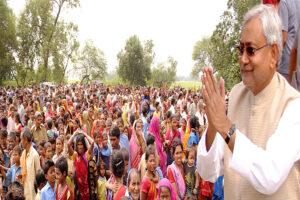 बिहार चुनाव प्रादेशिक नहीं, राष्ट्रीय!