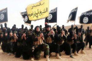 आतंकवाद इस्लामी संगठनों के कारण
