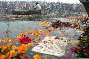 Read more about the article …ताकि गंगा बहे, बहती रहे