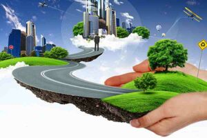 Read more about the article स्मार्ट शहरों की सोच