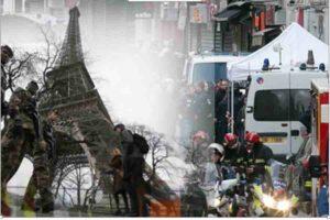पेरिस हमलाकारण, प्रभाव तथा निदान