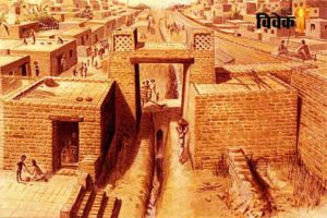 भारत की प्राचीन सभ्यता