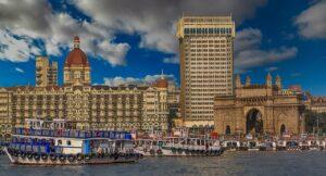 ब्रिटिशकालीन मुंबई के गांव