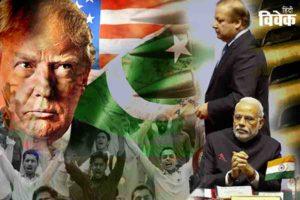 सवाल पाकिस्तान के वजूद का