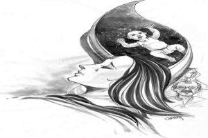 सिंधी एवं भोजपुरी कहावतों में नारी-चित्रण
