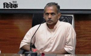 केरल की हिंसा वामपंथियों की राजनीति का हिस्सा – जे. नंदकुमार