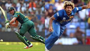अनुभवहीन बल्लेबाजी ने डुबोई श्रीलंका की लुटिया