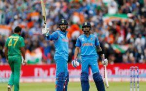 भारत वर्सेज पाकिस्तान मैच