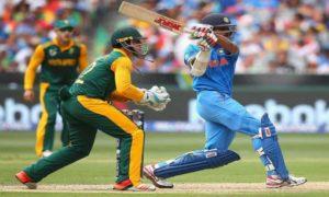 भारत शान से पहुचा सेमीफाइनल में