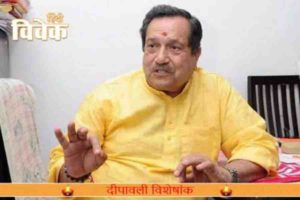 मुस्लिमों में भी राष्ट्रभक्ति की उफनती लहरें हैं – इन्द्रेश कुमार