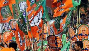 गुजरात चुनाव भाजपा जीती, पर