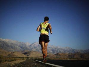मैराथन धावक -संदीप परब