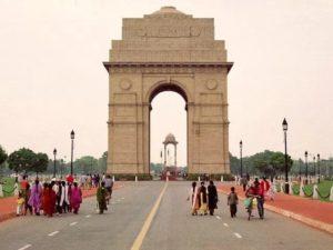 दिल्ली की सैर
