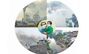 नारों से आगे नहीं बढ़ा स्वच्छता अभियान