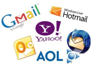ईमेल – आपका ई-अस्तित्व