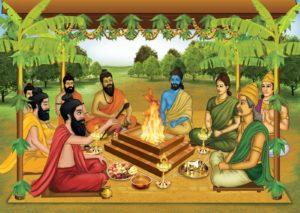 हिंदू संस्कृति और पर्यावरण