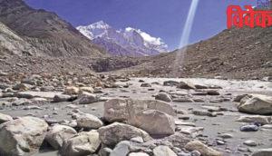 लुप्त होतीं हिमालय की जल-धाराएं
