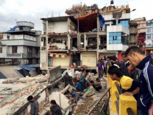 नेपाल त्रासदी और समस्त महाजन