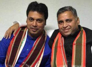 स्थिर पूर्वोत्तर : सक्षम सामरिक भारत   -सुनील देवधर
