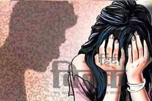 समाज का आडम्बर नारी का शोषण