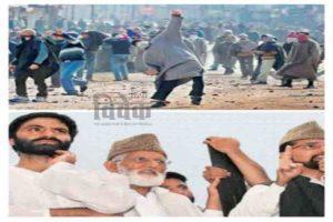 क्या कश्मीर के युवा अब अलगाववादियों के वास्तविक उद्देश्य को समझने लगे हैं?
