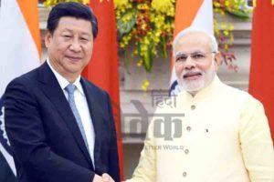 मोदी चीन से रिश्तों में नया इतिहास रचेंगे?