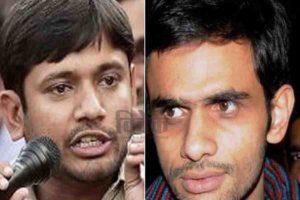 बरकरार है JNU में हंगामे पर सजा