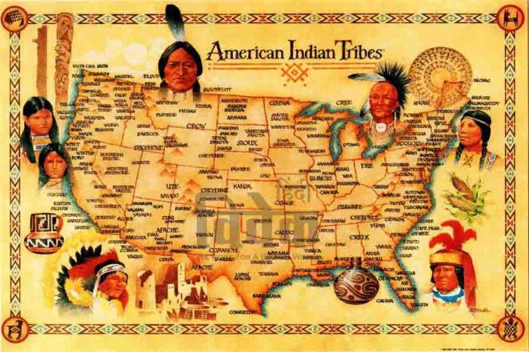 विश्व मूल निवासी दिवस: अमरीका की जनजातियों की ऐतिहासिक शोकांतिका