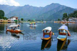 जम्मू-कश्मीर  वर्तमान और भविष्य