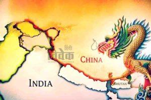 चीन विस्तारवादी है