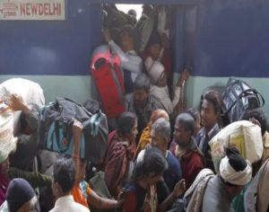 गुजरात में उत्तर भारतीयों के विरूद्ध प्रांतवाद क्यों?