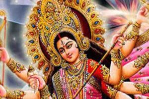 समाज मन में 'दुर्गा शक्ति' जागृत हो