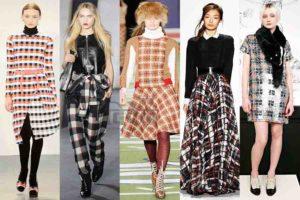 फैशन उद्योग