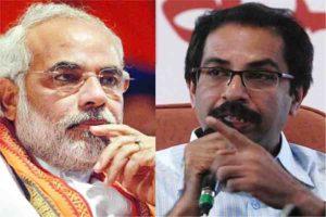क्या आगामी चुनावों में भाजपा को शिवसेना के साथ गठबंधन करना चाहिए?