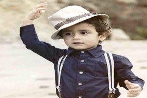 फैशनेबल बचपन