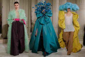 पेरिस का फैशन