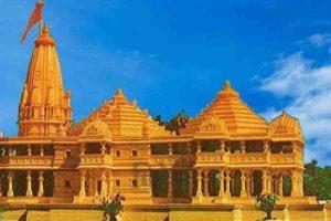 राम मंदिर के लिए कानून बना सकती है सरकार – पूर्व न्यायाधीश, सुप्रीम कोर्ट