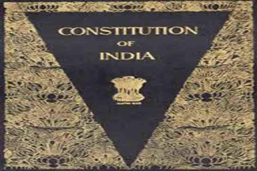 संविधान ने हमें क्या दिया है?