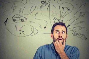 सामाजिक चिंता व्याधिसे ग्रसित लोग