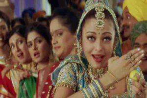 लोकगीतों और संगीत का हिंदी फिल्मों पर प्रभाव