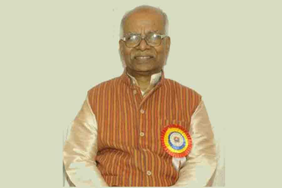 जयपुर लिटरेचर फेस्टिवल में प्रस्तुत श्री रमेश पतंगे जी के विचार
